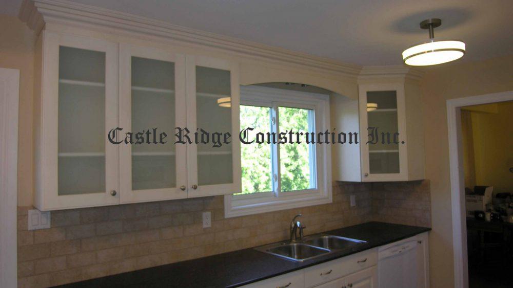 Kitchen & bathroom renovations Richmond Hill