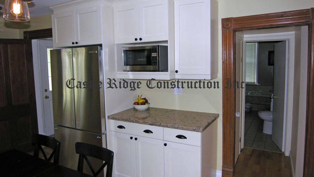 Kitchen remodeling & Kitchen Renovations