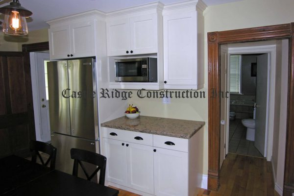 Kitchen remodeling & Kitchen Renovations
