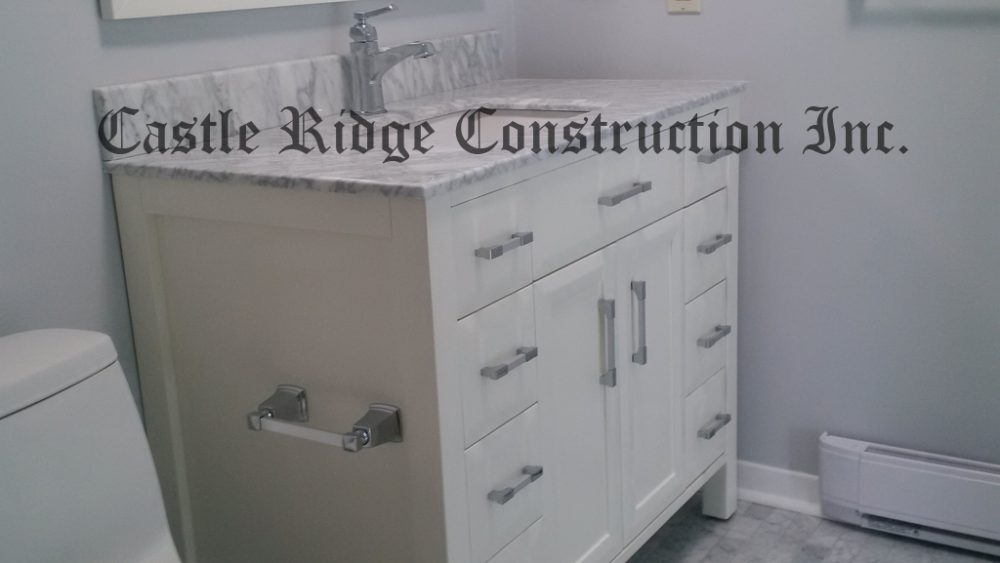 Bathroom Renovations Richmond Hill