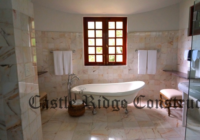 Bathroom Remodeling Richmond Hill