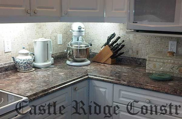 House Remodeling Services Aurora
