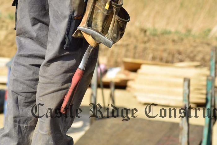 Contractors Richmond Hill