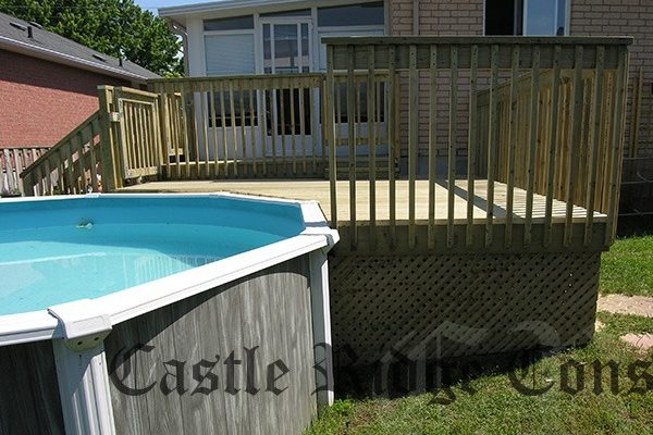 House Remodeling Newmarket