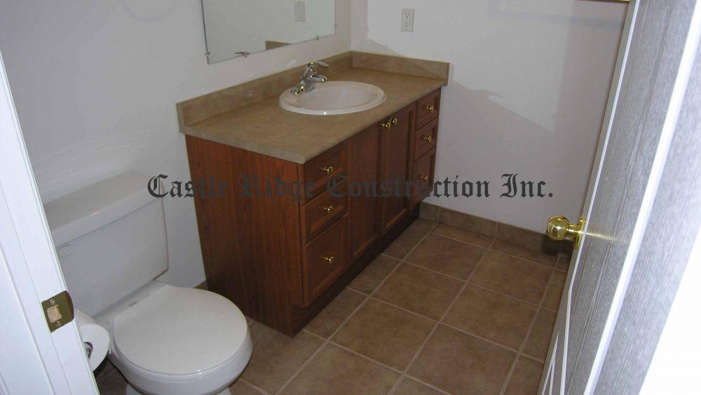 bathroom contractor newmarket