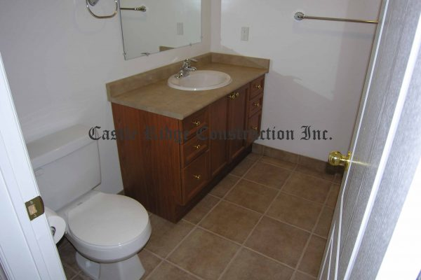 bathroom contractor newmarket