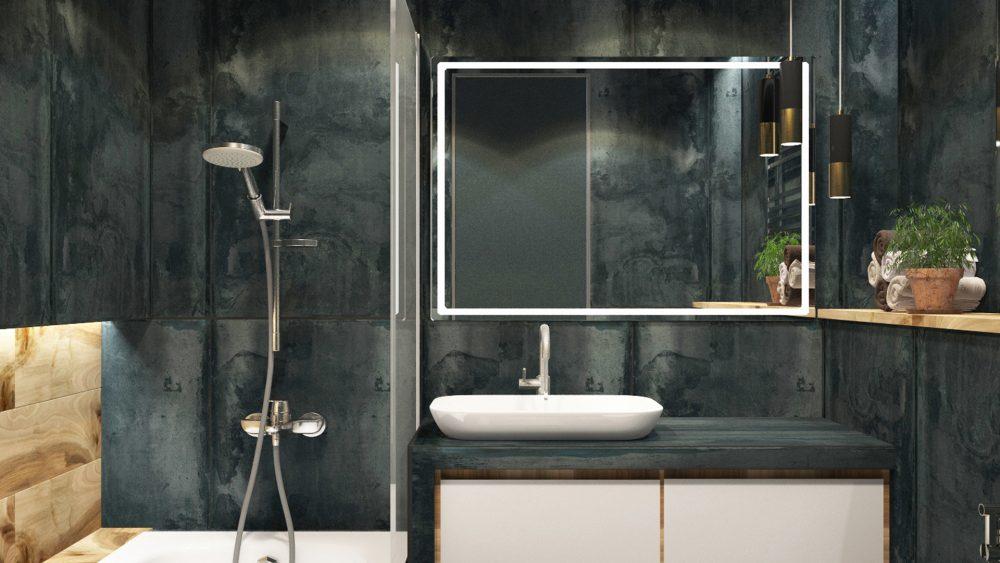 bathroom renovations richmond hill